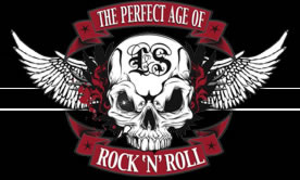 THE PERFECT AGE OF ROCK N ROLL