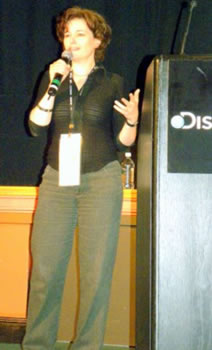 Dir. Jocelyn Commack (