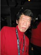 January 22, 2009 - 2009 Sundance/NHK International Filmmakers Awards Ceremony - NHK program creator Morihisa Matsudaira