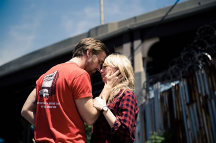 Image from BLUE VALENTINE
