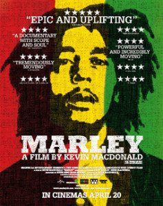 bob marley documentary berlinale