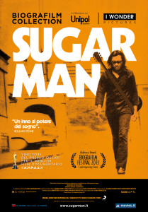 searching for sugar man locandina