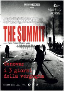 the summit locandina