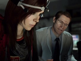 beyond, due anime ellen page william dafoe