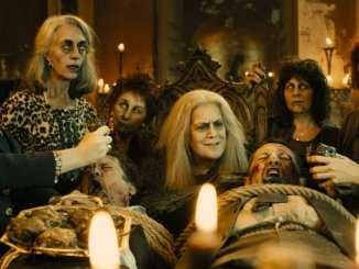 las brujas de zugarramurdi - alex de la iglesia