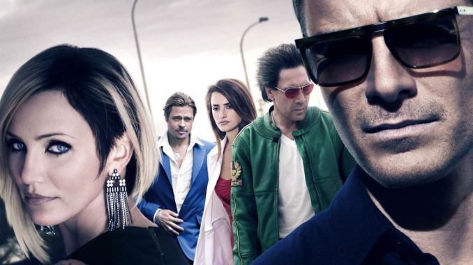 the counselor film