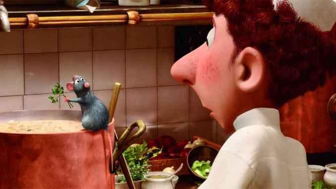 ratatoiulle-pixar