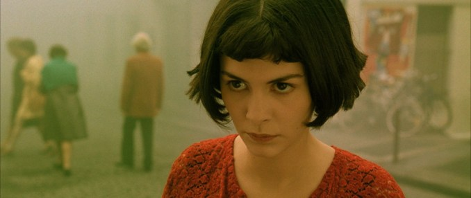 Amelie-