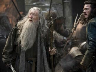 Lo Hobbit - La battaglia delle 5 armate