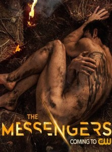the messengers poster