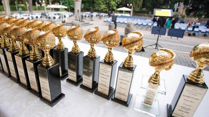 Premio Globo d'Oro