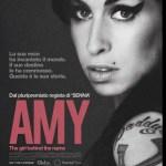 Amy locandina