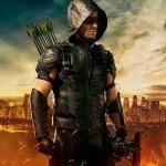 La nuova tenuta di Arrow nella quarta stagione.