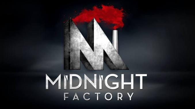 midnight factory