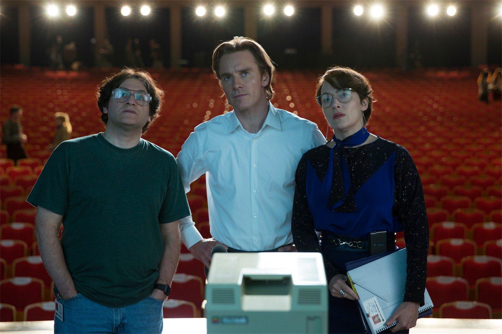 Risultati immagini per steve jobs film