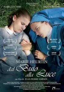 Marie Heurtin locandina