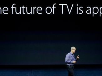 Apple serie tv