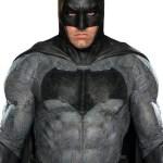 Ben Affleck - Batman v Superman: Dawn of Justice (2016)
