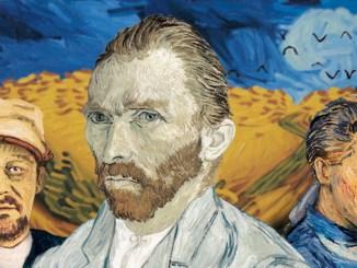 Loving Vincent Van Gogh