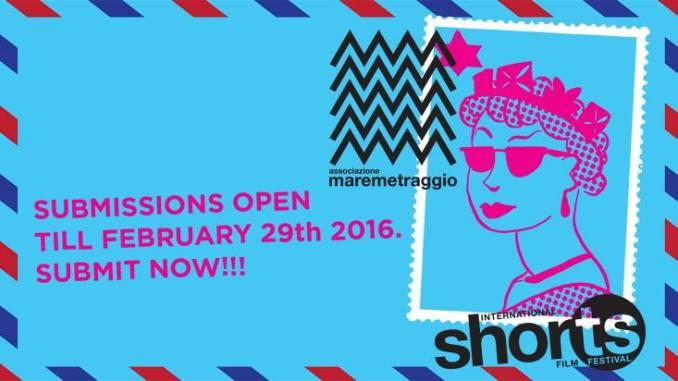 shorts by maremetraggio