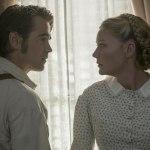 Colin Farrell e Kirsten Dunst