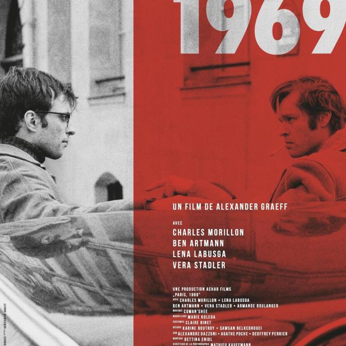 Paris 1969 (Alexander Graeff)