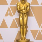 The 90th Oscars® at the Dolby® Theatre in Hollywood, CA on Sunday, March 4, 2018.