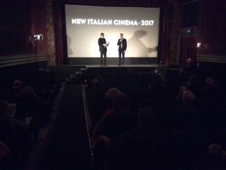 new italian cinema events