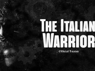 the italian warrior