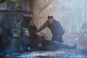 Star Trek Into Darkness #3