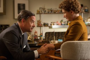 Saving Mr Banks #1