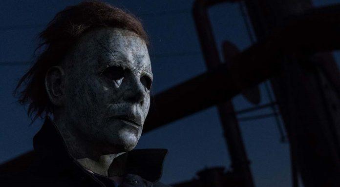 Halloween Kills Kinostart