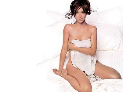 Jennifer Love Hewitt naakt