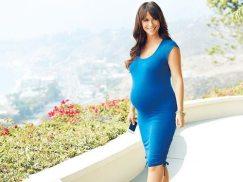 Jennifer Love Hewitt zwanger