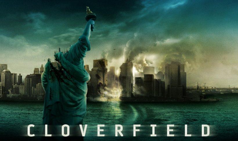 Eerste trailer Cloverfield-sequel 10 Cloverfield Lane