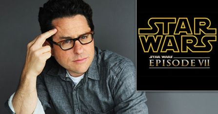 J.J. Abrams ontevreden over Star Wars merchandise