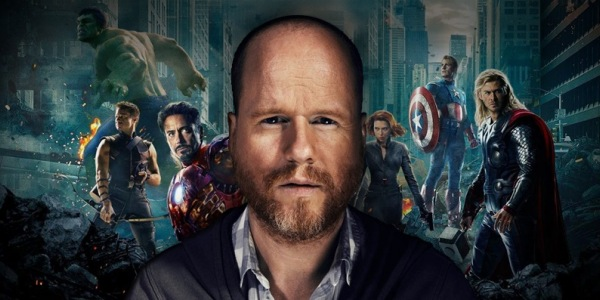 Joss Whedon stopt met Marvel
