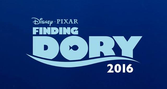 Nieuwe Finding Dory teaser