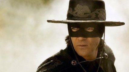 Jonas Cuaron maakt Zorro-reboot