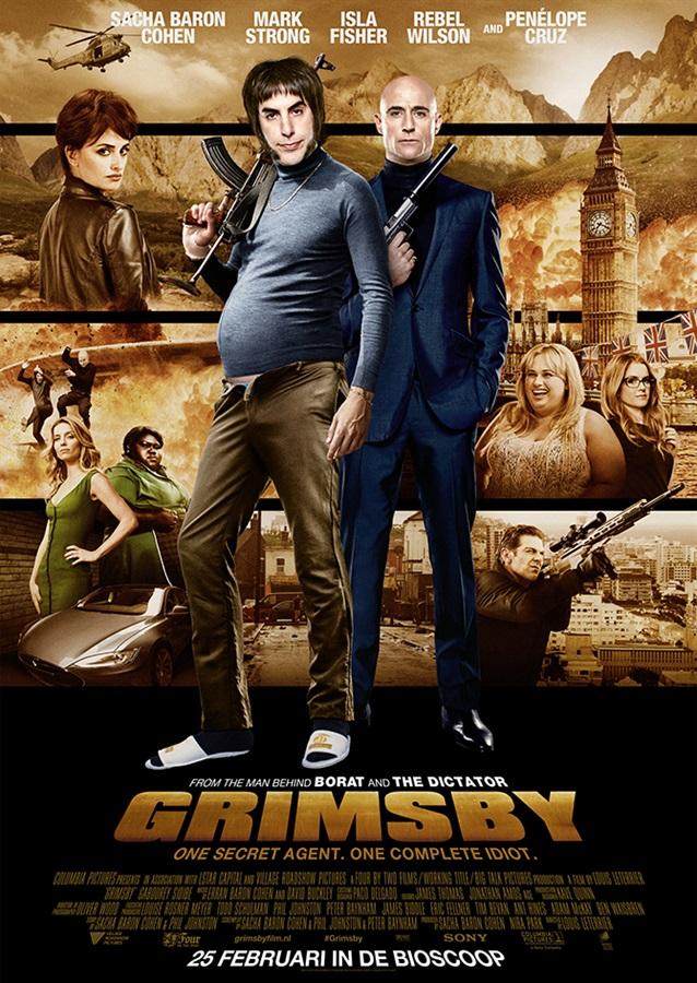 Prijsvraag Grimsby