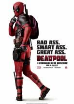 Filmhoek Recensie Deadpool