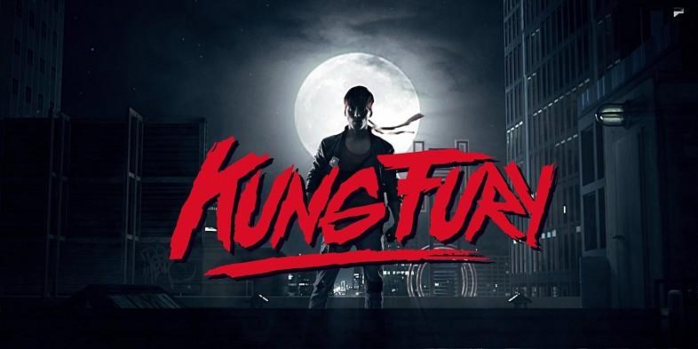 Kung Fury filmhoek