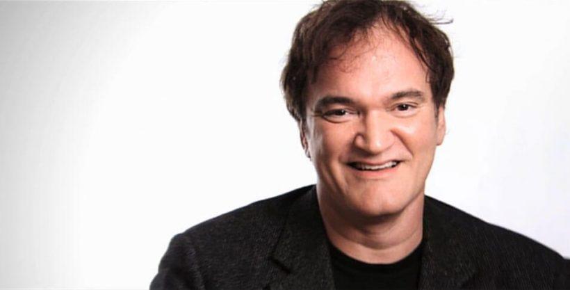 Quentin Tarantino zoekt hoeren