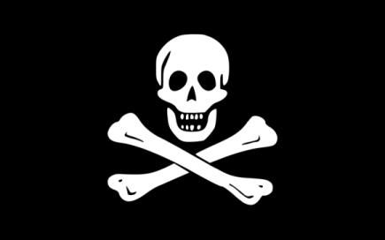 piratenjager filmhoek