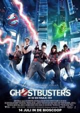 Prijsvraag Ghostbusters
