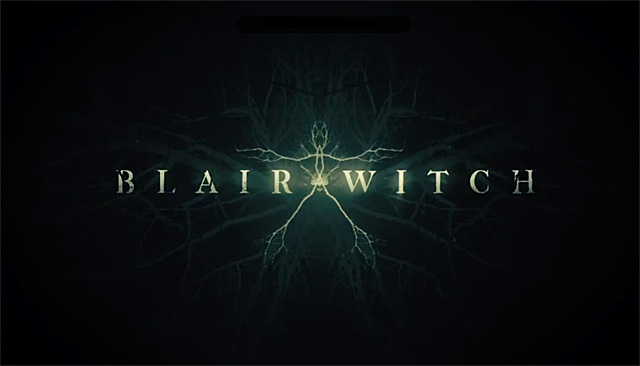 The Woods onthuld als een Blair Witch sequel