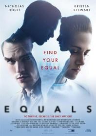 Recensie Equals (Erik Jansen)