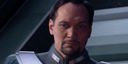 Star Wars prequels personage in Rogue One