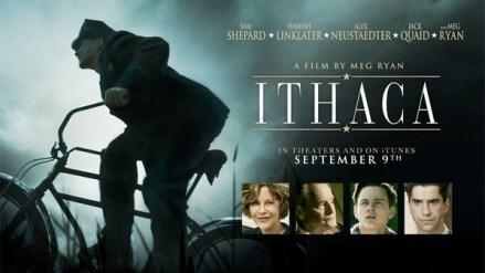 Trailer Ithaca met Meg Ryan en Tom Hanks