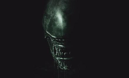 Eerste red band Alien: Covenant trailer